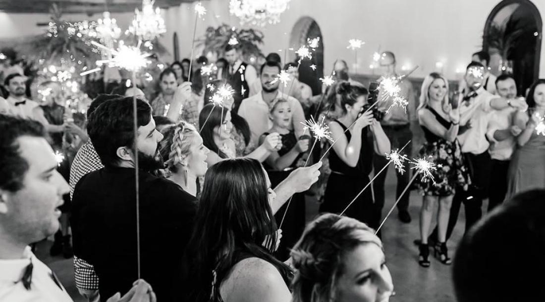 wedding venues diamant estate