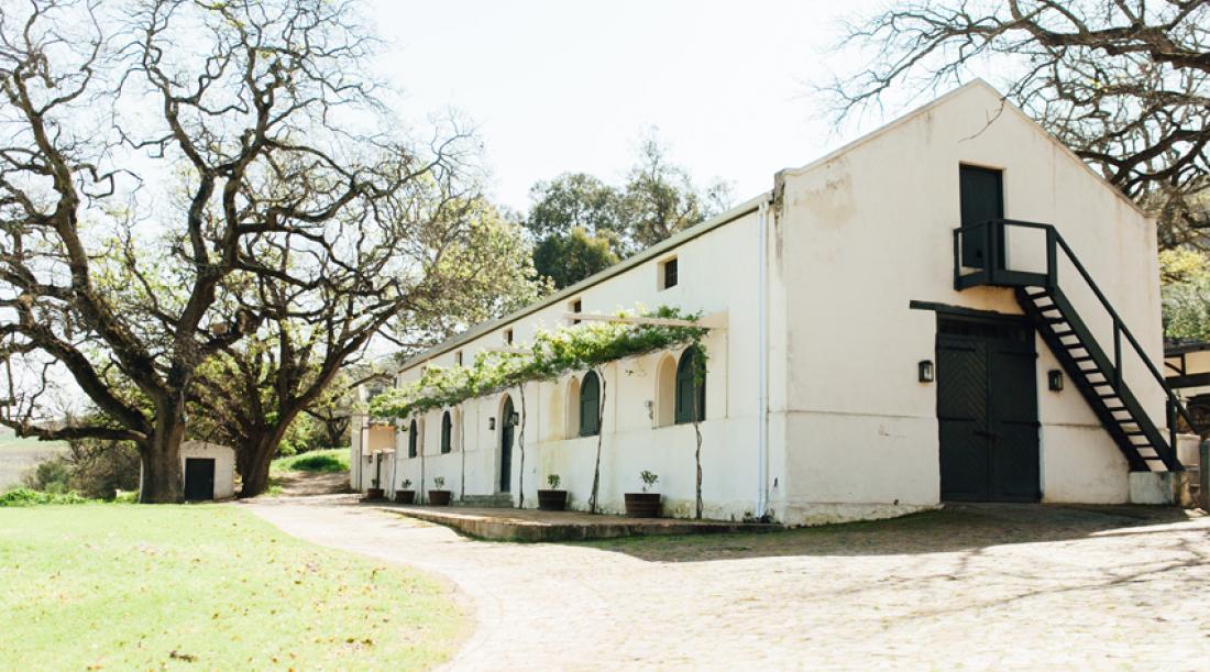 The Diamant Estate